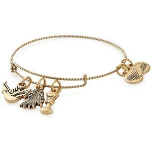 Alex&Ani Game of Thrones House of Lannister Bangle